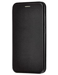 Книга Premium Xiaomi Redmi Note 8T (черный)