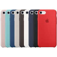 Чехол Silicone Case  iPhone 7/8