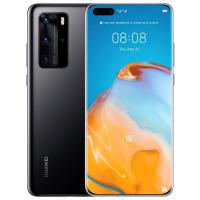 Huawei P40 Pro 8/256GB (Black) EU - Официальный