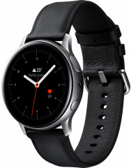 Смарт-часы Samsung SM-R830 Galaxy Watch Active 2 40mm Stainless steel (Silver)