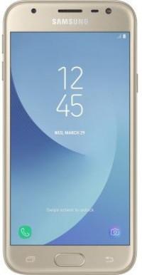 Samsung Galaxy J3 Gold (J330) - Официальный