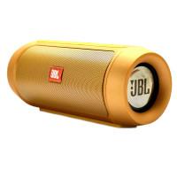 Bluetooth колонка JBL Charge 2+ (Gold)
