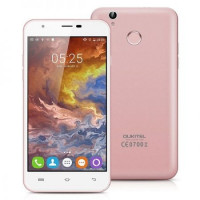 Oukitel U7 Plus 2/16Gb (Rose Gold)