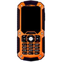 Sigma X-treme IT67 (Black-orange)