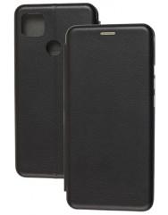 Книга Premium Xiaomi Redmi 9C (чорний)