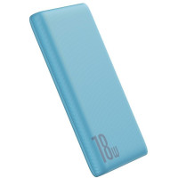 PowerBank Baseus Bipow PD+QC 10000 mAh (Blue)