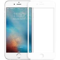 Стекло бронированноеIphone 6 (5D White)