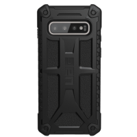 Чехол UAG Monarch Samsung Galaxy S10 (черный)