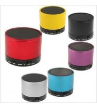 Портативная Bluetooth Колонка NBY Wireless Speaker 20 (розовый)