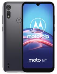 Motorola E6S 4/64GB (Meteor Grey)