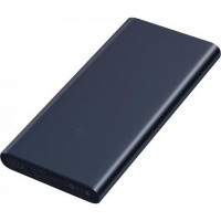 PowerBank Xiaomi 10000 mAh (Black)