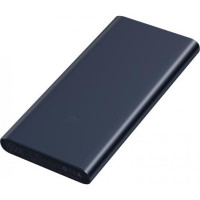 PowerBank Xiaomi 2S 10000 mAh (Black)
