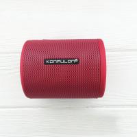 Bluetooth Колонка Konfulon К16 Red