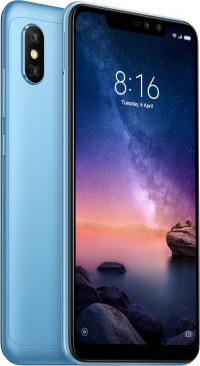Xiaomi Redmi Note 6 Pro 3/32Gb (Blue) UK - Global Version