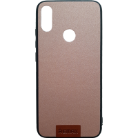 Чехол Remax Tissue Xiaomi Redmi Note 7 (бронзовый)