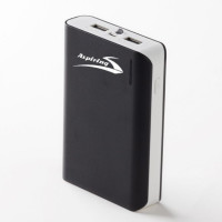 Power bank Aspiring Mate - 8800 mAh Black