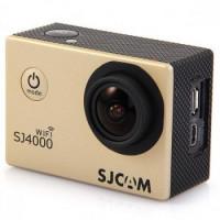SJCAM SJ4000 WiFi (Gold)