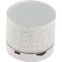 Портативная Bluetooth Колонка S-60 U (белый)