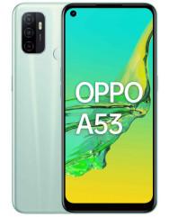 OPPO A53 4/128GB (Mint Cream)