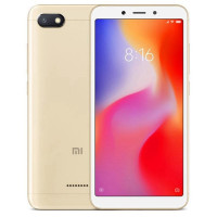Xiaomi Redmi 6A 2/16GB (Gold) EU - Global Version