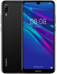 Huawei Y6 2019 2/32Gb Midnight Black (MDR-LX1) - Офіційний