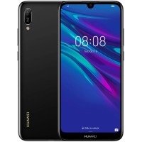 Huawei Y6 2019 2/32Gb Midnight Black (MDR-LX1) - Официальный