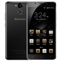 Blackview P2 4/64Gb (Black)