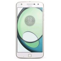Motorola Moto Z Play (XT1635-02) White/Fine Gold