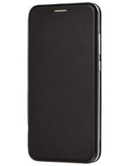 Книга Premium Xiaomi Redmi Note 8 Pro (черный)