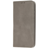Книга VIP Xiaomi Redmi Note 8 (серый)