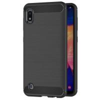 Чехол Carbon Samsung Galaxy A10 (2019)