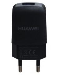 Мережевий зарядний пристрій Huawei YJ-06 2A (Black) + кабель