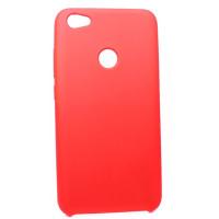 Чехол SoftTouch Xiaomi Redmi Note 5A (красный)