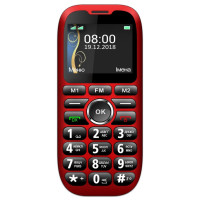Sigma mobile Comfort 50 Grand (Red) CF111