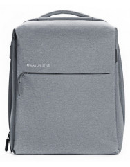 Рюкзак Xiaomi Mi Minimalist Urban Backpack (Light Gray)