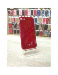 Чохол Molan iPhone 7 (бордовий)