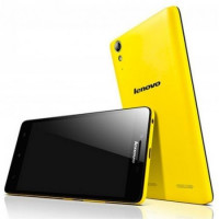 Lenovo K3 (K31-t) 2/8 Gb Yellow