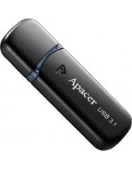 Флешка Apacer AH355 16Gb USB 3.1 (Black)
