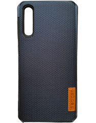 Чохол SPIGEN GRID Samsung Galaxy A50/A50s (темно-синій)