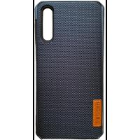 Чехол SPIGEN GRID Samsung Galaxy A50/A50s (темно-синий)