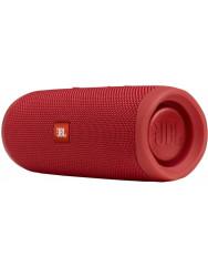 Bluetooth колонка JBL Flip 5 (Red) JBLFLIP5RED - Original