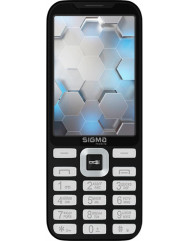 SIGMA X-style 35 Screen (Black)