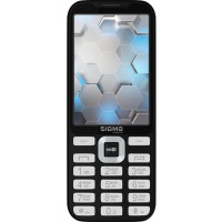 SIGMA X-style 35 Screen (Black)