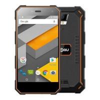 Nomu S10 2/16Gb (Black+Orange) IP68