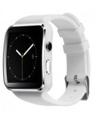Смарт-годинник Smart Watch X6 (White)