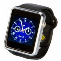 Смарт-часы ATRIX Smart watch E07 (Silver)
