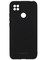 Чохол Molan Xiaomi Redmi 9C (чорний)