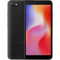 Xiaomi Redmi 6A 3/32GB (Black)