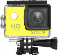 SJCAM SJ5000 (Yellow)