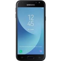 Samsung Galaxy J3 2017 Duos Black (SM-J330FZKD) - Официальный